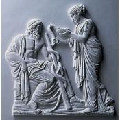 Αρχαία Ελληνικά Αγάλματα-Θεότητες