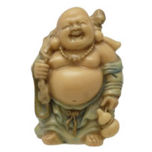 Τυχερός Βούδας πλούτου-υγείας-καλοτυχίας