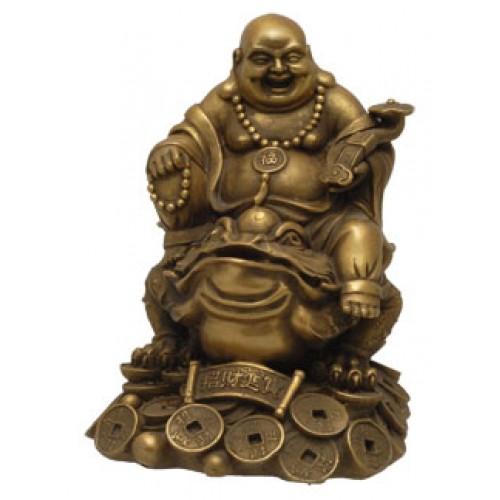Βούδας σε βάτραχο