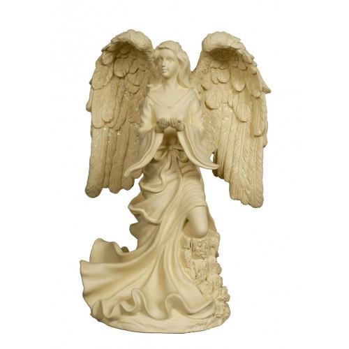 Άγγελος για προστασία και θεραπεία