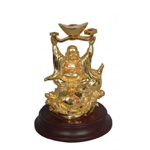 Γελαστός Βούδας Καλοτυχίας