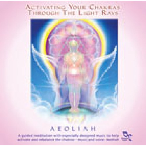 Activating Your Chakras 2CD