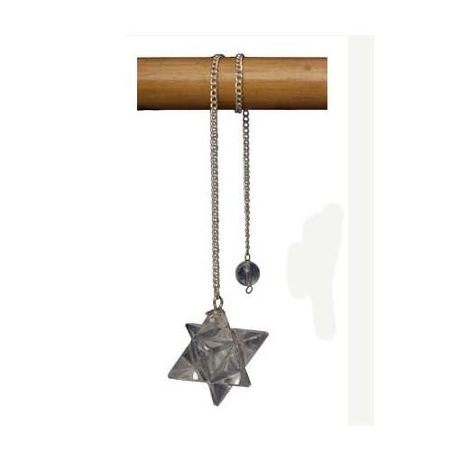 Εκκρεμές με αστέρι Μερκαμπά/α
