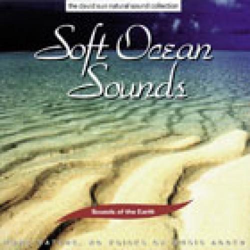 Soft Ocean Sounds