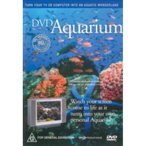 Aquarium DVD