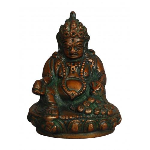 Κούμπερ (Kuber), θεότητα του βορρά για συσσώρευση αγαθών και προστασία του πλούτου