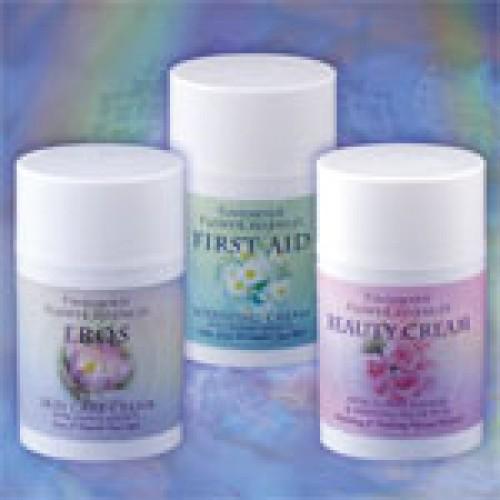 Φυσική κρέμα σώματος Beauty Cream 50ml