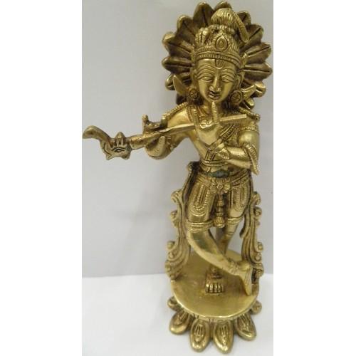 Ινδικό άγαλμα Κρίσνα