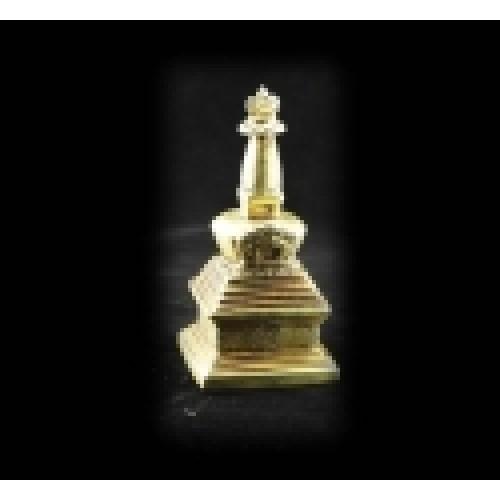 Stupa από ορείχαλκο 9cm