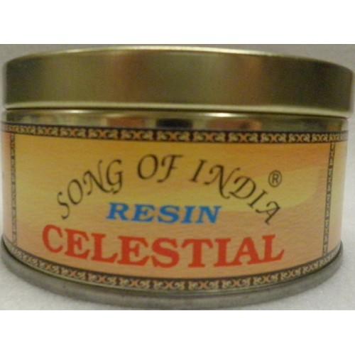 NATURAL RESINS - Celestial