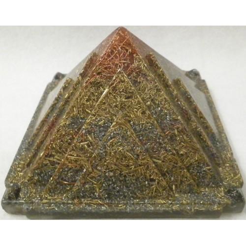 Οργονίτης πυραμίδα