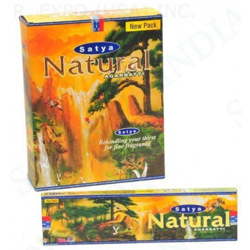 Nag Champa Natural 15 g. Dozen