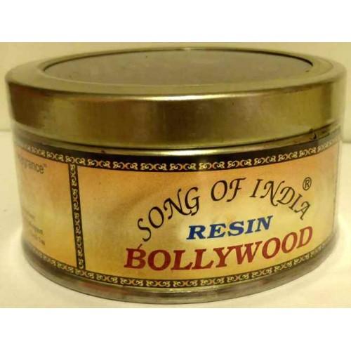 NATURAL RESINS / Bollywood