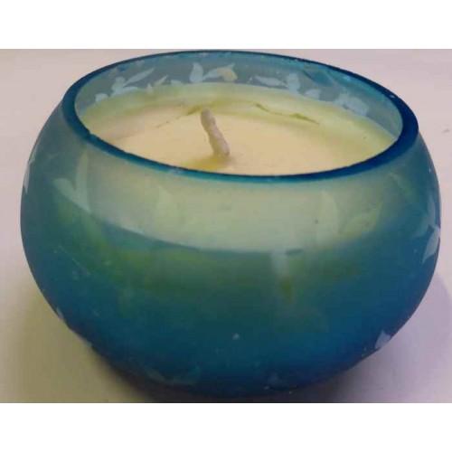 Αρωματικό κερί σόγιας Buddha Delight