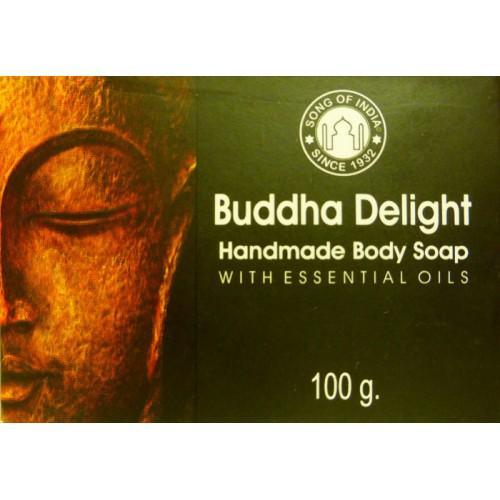 Σαπούνι Buddha Delight