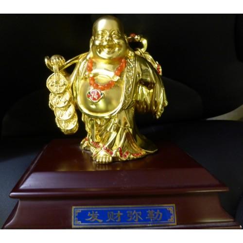 Βούδας Καλοτυχίας
