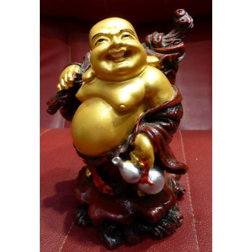 Βούδας υγείας, πλούτου και καλοτυχίας