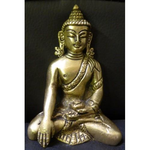 Βούδας θεραπευτικός