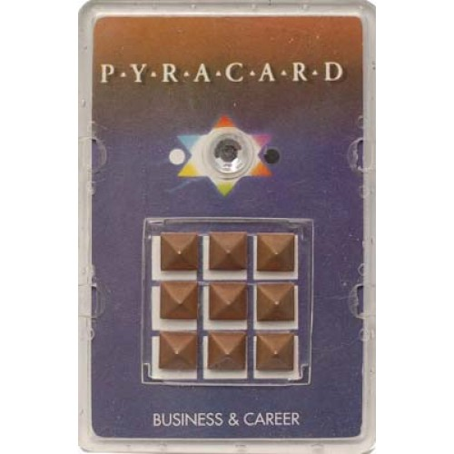 Pyra Card /Business and Carrier για καριέρα – σταδιοδρομία
