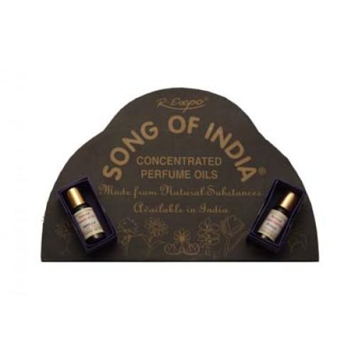 Αιθέρια έλαια 100% της Song of India /12. Πεύκο  10ml
