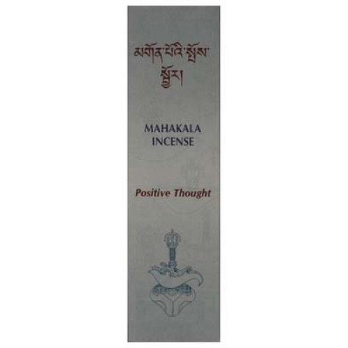 Θιβετανικά sticks Mahakala incense