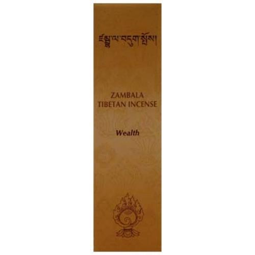 Θιβετανικά sticks Zambala