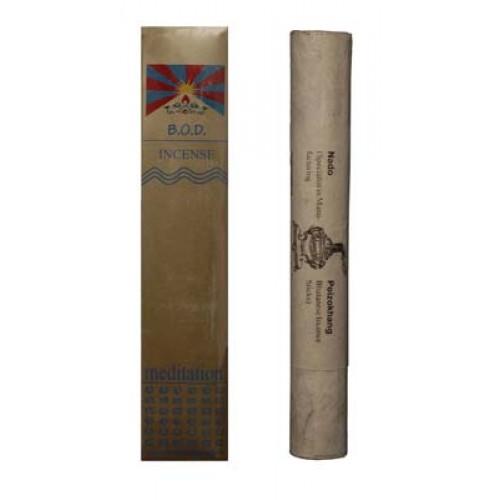 Incense Θιβετιανικά Β.Ο.Δ.