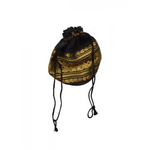 Πουγκί Θιβετιανικό με μετάξι