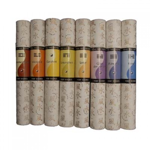 Σειρά sticks Φενγκ Σούι
