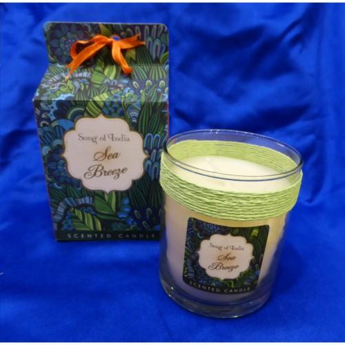 Αρωματικό κερί Θαλασσινή Αύρα