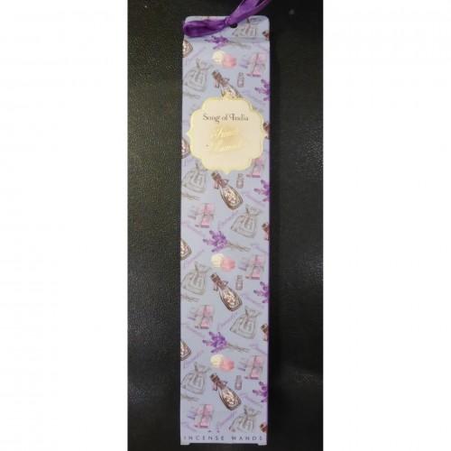 Αρωματικά στικς French Lavender - Γαλλική λεβάντα