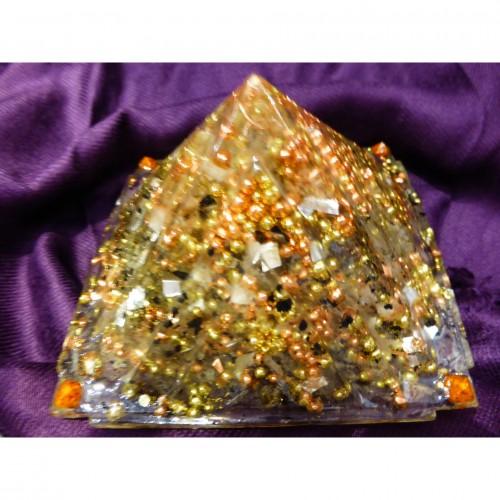 Oργονίτης πυραμίδα ευχών