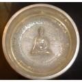 θιβετανικό singing bowl με Βούδα, μεγάλο μέγεθος