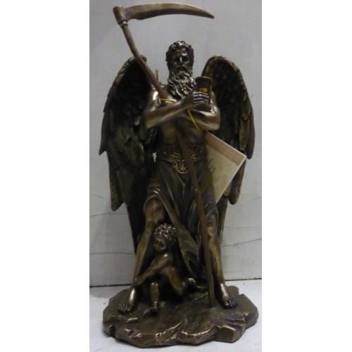 Άγαλμα θεού Κρόνου-Χρόνου