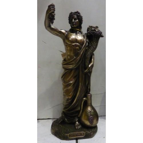 Άγαλμα του θεού Διόνυσου