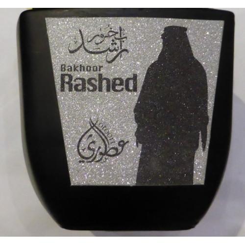 Λιβάνι Bakhoor Rashed