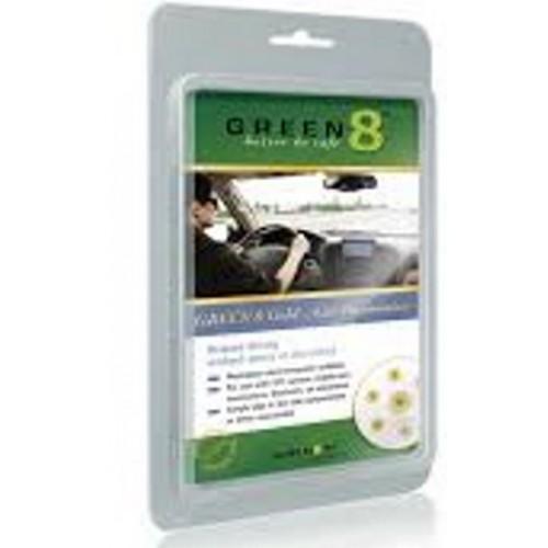 Green 8 Car Harmonizer-Εναρμονιστής Αυτοκινήτου