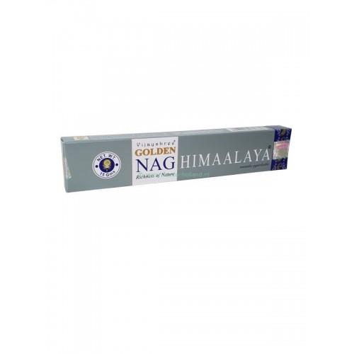 Αρωματικά στικς Golden Nag Himalaya