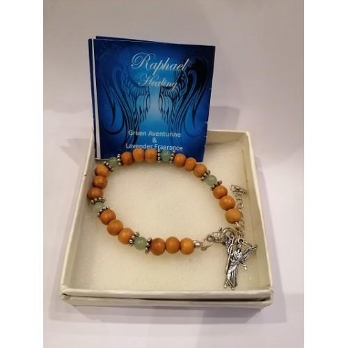 Βραχιόλι αρχάγγελου Ραφαήλ για Θεραπεία