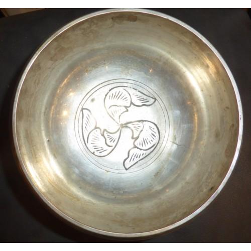 Θιβετανικό singing bowl