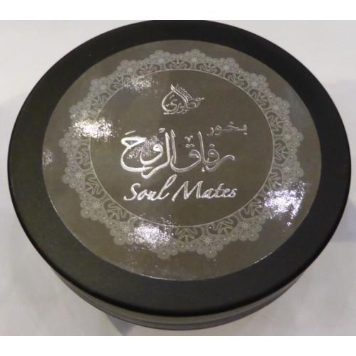 Λιβάνι Bukhoor Rifaq Al Rooh (Soul mates)