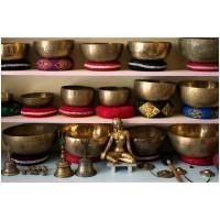 Θιβετανικά Bowls - Καμπάνες